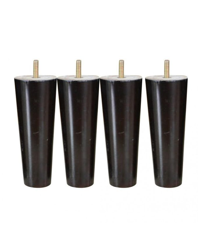 Magideal 4pcs Cone Shape Eucalyptus Solid Wood Furniture  : 1 from www.jumia.co.ke size 680 x 850 jpeg 29kB