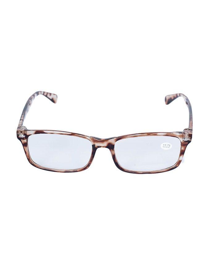 Black Plastic Glasses Frames Turning White : Womens Optical Frames - Buy online Jumia Kenya
