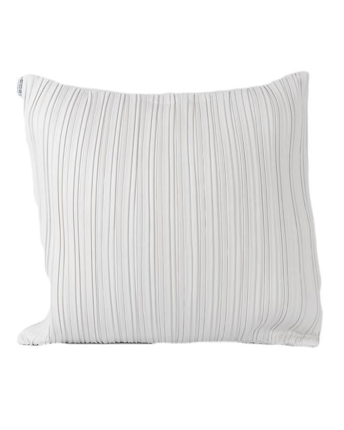 Throw Pillows Joss And Main : Sirocco Striped Decorative Pillow - Medium - White Buy online Jumia Kenya