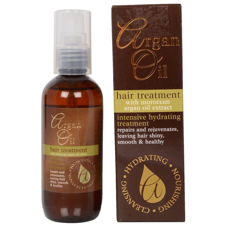 Buy argan oil for hair