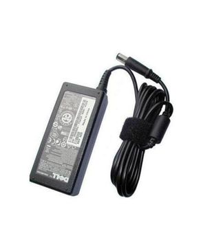 dell big pin laptop charger adapter 19.5v 4.62a black