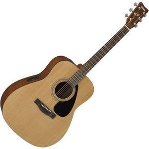 Semi Acoustic Guitar South B