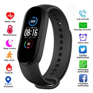W5 Smart Band and watch