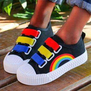 Children's Shoes in Kenya