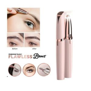 NEW 2021 FLAWLESS EYEBROW TRIMMER
