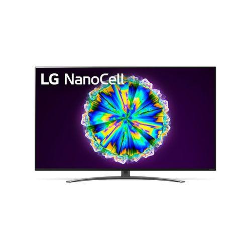 """55NANO86 Nano86 Series 55"""" UHD 4K TV W/ AI ThinQ®-2020-Model"""