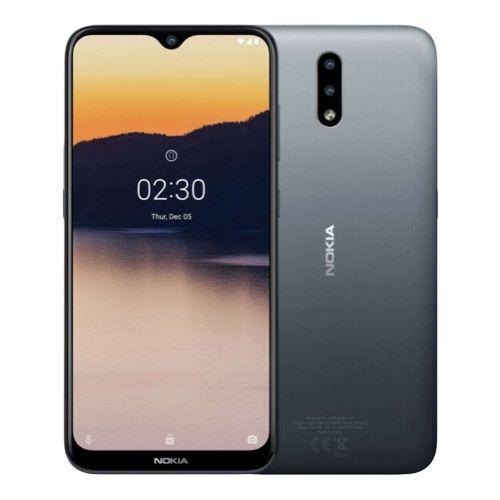 Nokia 2.3, 6.2