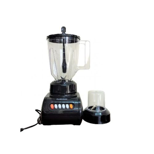 RN-999-Blender, 1.5 Liters, 350W - Black