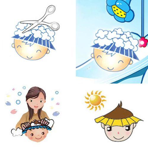 Generic Soft Baby Kids Children Shampoo Bath Bathing Shower Cap Hat Wash Hair Shield Blue Best Price Online Jumia Kenya