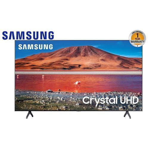 "43"" Class TU7000 Crystal UHD 4K Smart TV (2020)"