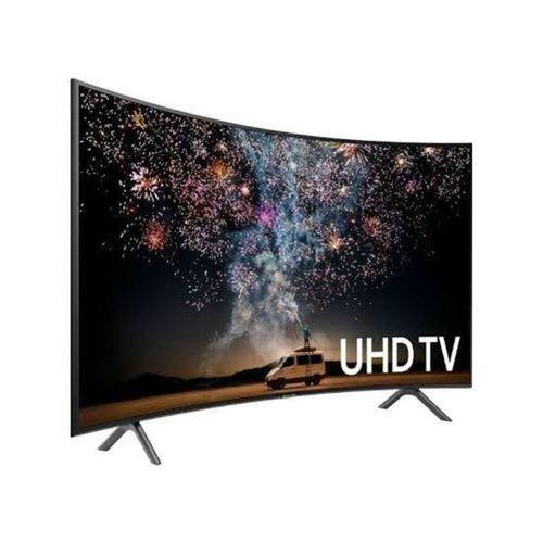 "65RU7300– 65"" - UHD 4K Curved Smart LED TV - HDR - 2019 NEW MODEL 7 SERIES - Black"