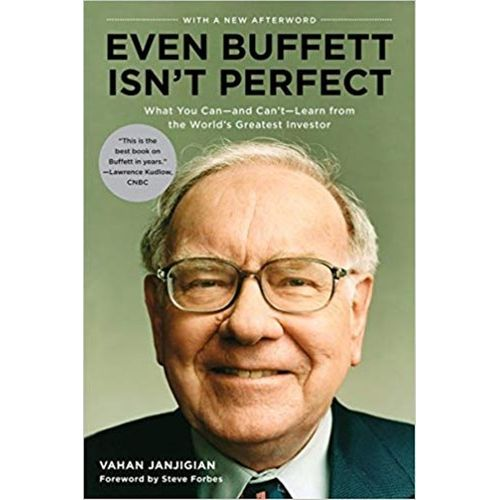 Even Buffet Isn't Perfect