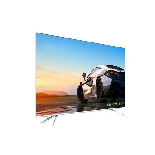 I431,43 Inch FHD Smart TV Frameless Design And Dolby Audio