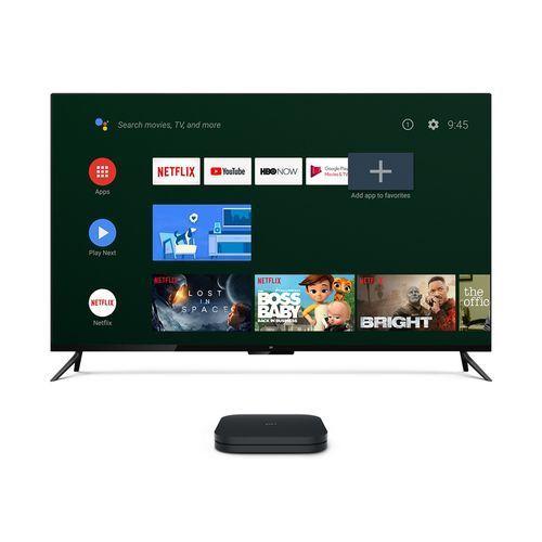 XIAOMI Mi Box S 4K Android TV Box price in Kenya