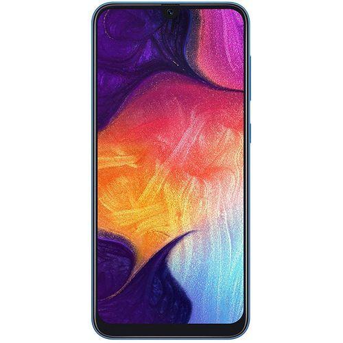Galaxy A50, 6.4