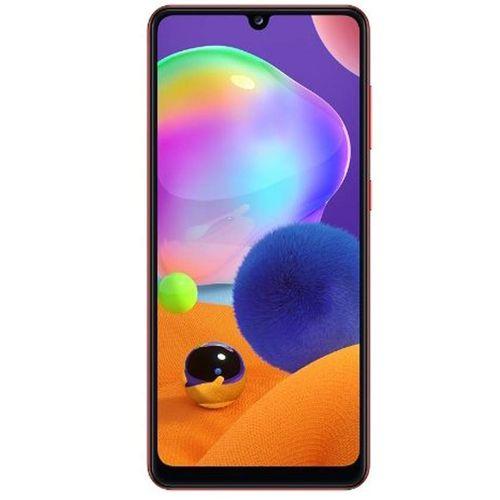 Galaxy A31 - 6.4'' - 4GB+128GB - Dual SIM - 4G - Black