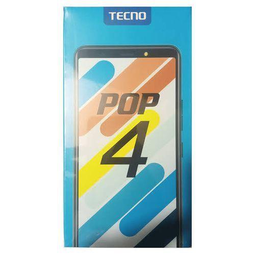 "Pop 4, 6.0""Display,2GB+32GB, 5MP+8MP, 4G(Dual Sim), 5000mAh--Dawn Blue"