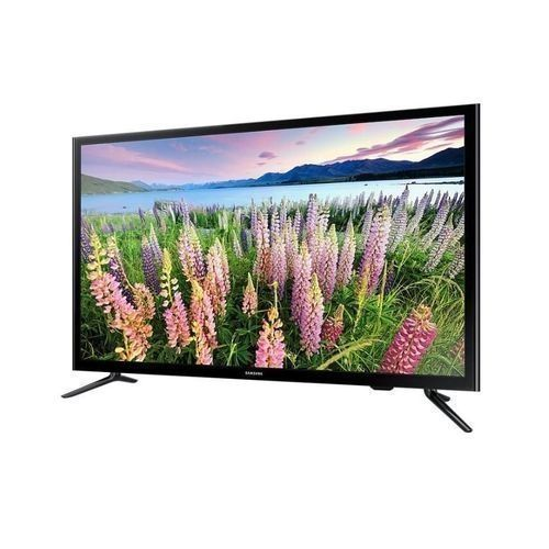 """43"""" UHD 4K Smart TV NU7100 Series 7 43NU7100-Black"""