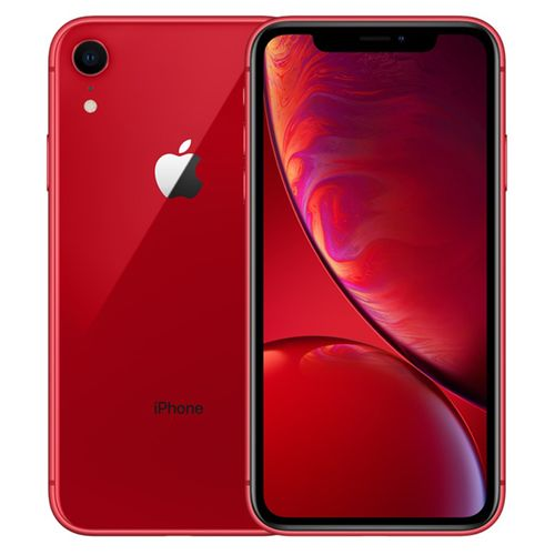 IPhone XR (Red 64GB ROM)