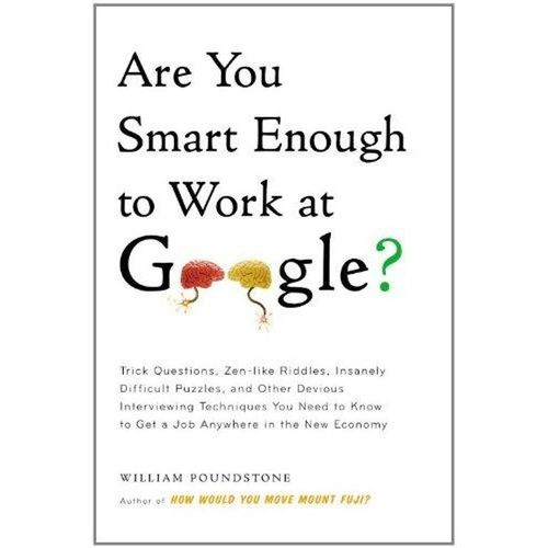 Are You Smart Enough To Work A