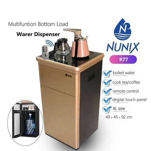 R77 Bottom Load Remote Controlled Water Dispenser