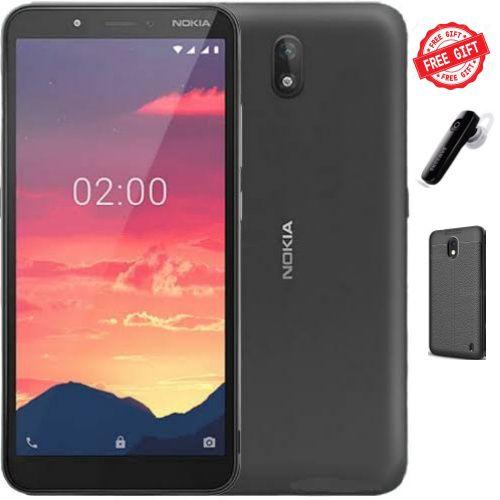 Nokia C2 - 5.7