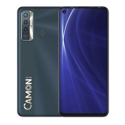 Camon 17, 6.6'', 128GB + 4GB RAM (Dual SIM), Deep Sea Blue