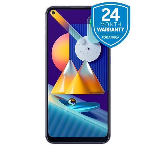 Galaxy M11 - 6.4'' - 3GB+32GB - Dual SIM - 4G - Black