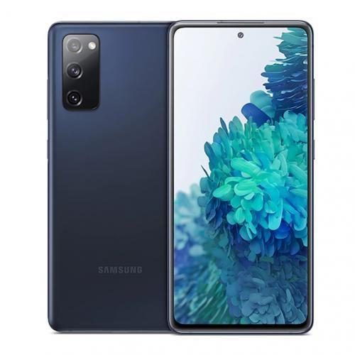 """Galaxy S20 FE - 6.5"""" - 128GB + 6GB - Dual SIM - Cloud Navy"""
