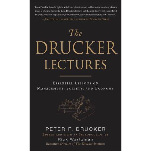 Drucker    Lectures