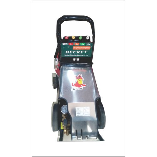 BECKET Electric HIGH PRESSURE CAR WASH MACHINE