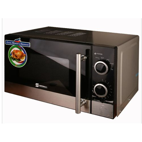 SMO4228 -Microwave-20 Ltrs