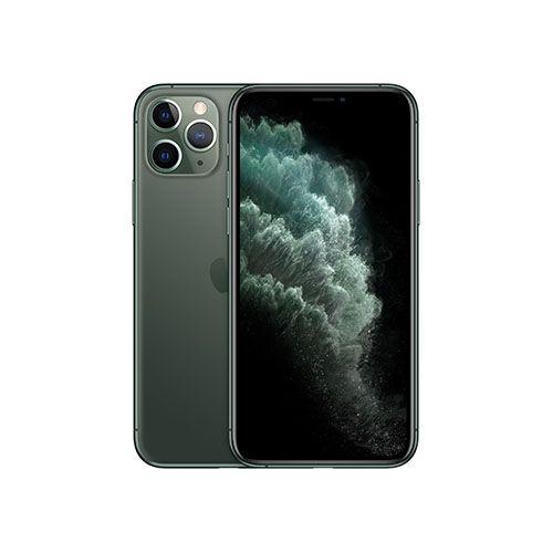 IPhone 11 Pro Midnight Green Single Sim 256 GB