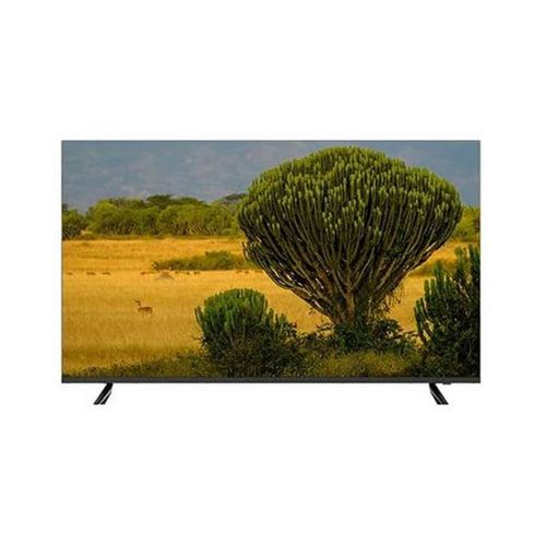 """VP8843K 43"""" Frameless 4K UHD Smart TV - Black + FREE WALL MOUNT"""
