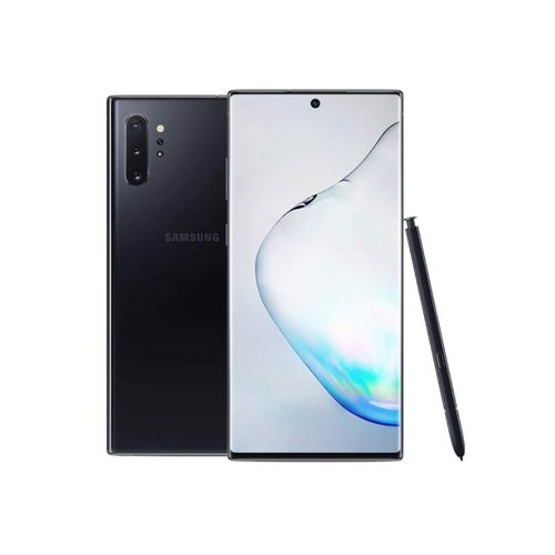 Galaxy Note 10 Plus, 6.8'', 12 GB + 256 GB, (Dual SIM) - Black