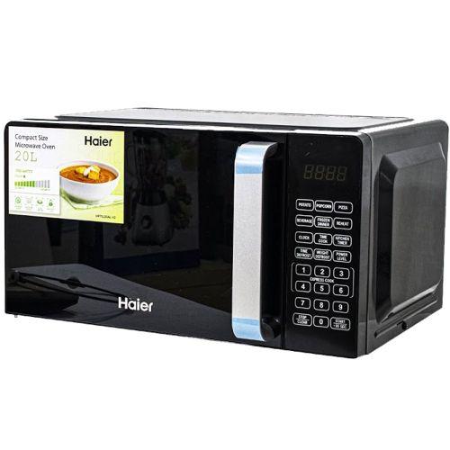 HP70J20AL-V2 -Digital Microwave Oven - 20 Litres - Black