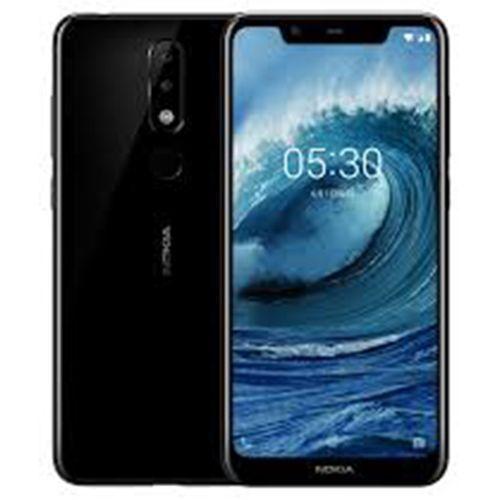 Nokia 5.1 Plus - 5.8
