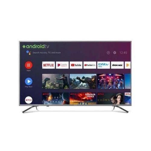 "55B7206UW - 55"" UHD 4K ANDROID TV - Series 7- Black"