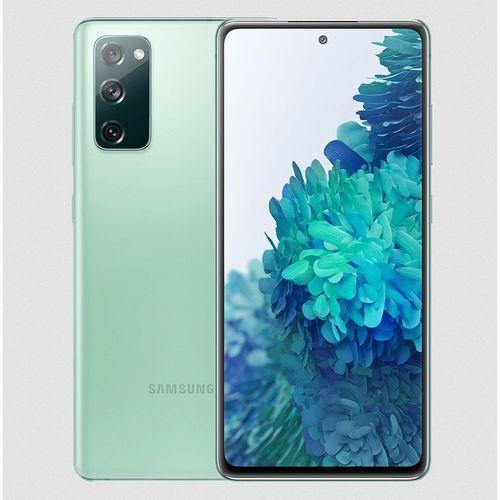 Galaxy S20 FE - 6.5'' - 128GB+8GB RAM - 4500 MAh - Dual SIM - Cloud Mint