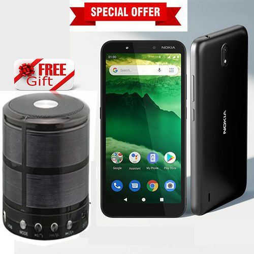 Nokia C2 - 5.7 ,16GB ROM, 1GB RAM, 5MP Camera....