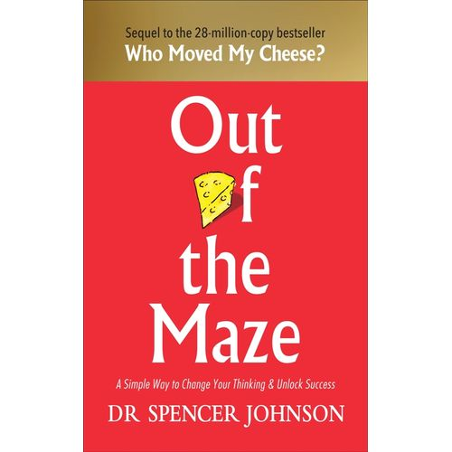 Out Of Maze
