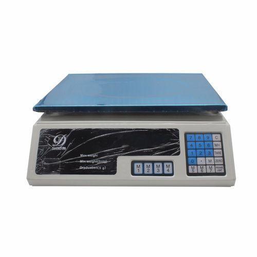 Generic 30kg Digital Scale Electronic Market Balance
