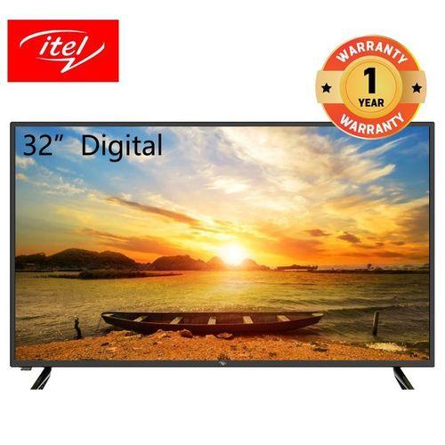 """S321, 32"""" Inch AC/DC TV 32"""" HD Digital LED TV,i-cast Screen"""