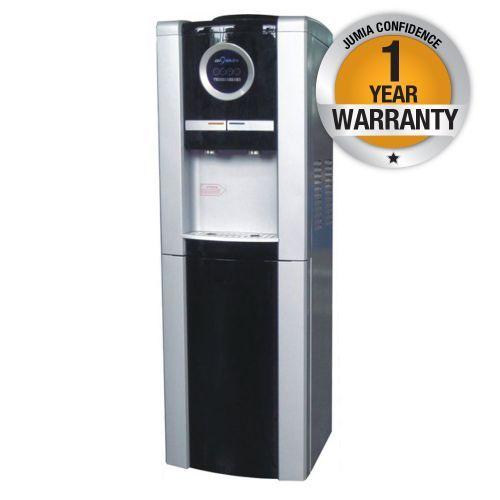 RM/431-Hot & Cold+Fridge Free Standing Water Dispenser.