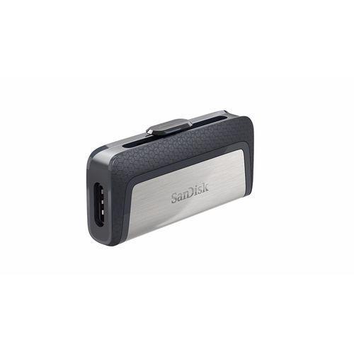 Ultra 256GB Dual USB Flash Drive USB 3.0 Type-C