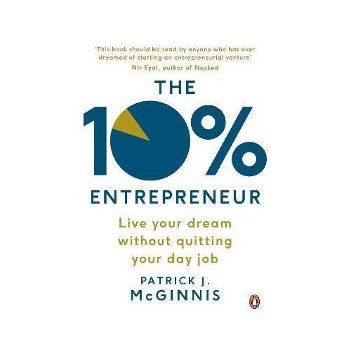 10 % Entrepreneur