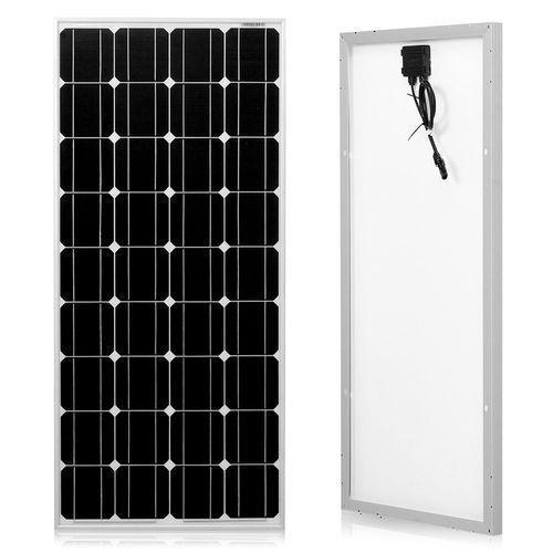 SolarMax 200W 12V Mono Crystalline Solar Panel,High Efficiency Cells.