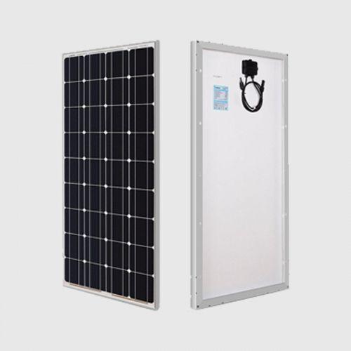 100Watts Solar Panel 100Watts