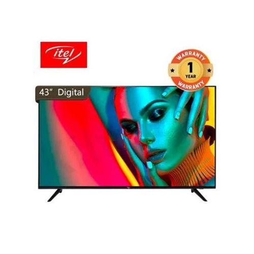 """S431 43"""" Inches Digital TV FHD TV DBT2 A +Panel RCA"""