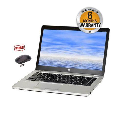 HP Laptop Refurbished EliteBook Folio 9470 in Kenya 4GB 500GB